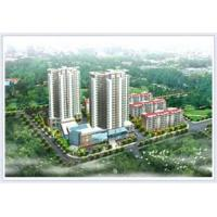 Buy cheap Real Estate Projects Jinguang Urban Mingjia from wholesalers