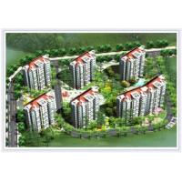 Buy cheap Real Estate Projects Lingnan Fengjing from wholesalers