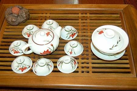Quality Business Tea House for sale