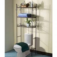 Buy cheap Bathroom Free Stand Bathroom Rack-p53-029200 from wholesalers
