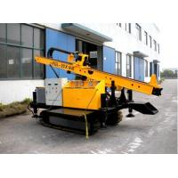 Buy cheap Jet-grouting Driling Rig Hydraulic Jet-grouting Drilling Rig from wholesalers