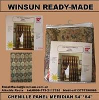 Buy cheap Apparel & Textile Curtain Model Number: WS-026 product