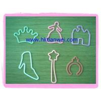 Buy cheap Custom Silly Band from wholesalers