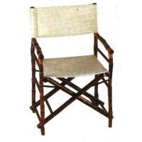 Buy cheap Bamboo Product name:Directors Chair from wholesalers