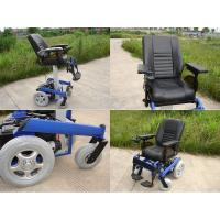 Buy cheap Power wheelchair/ Electric wheelchair Product name :2008new VALOR-LIFT from wholesalers