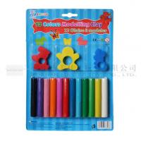 Buy cheap 12 Colors Modelling Clay from wholesalers