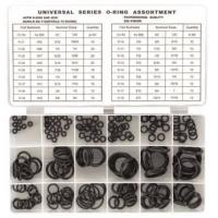 Buy cheap 6-18 COMP.PP BOX SERIES ProductnameO-RING ASSORTMENT (225pcs) from wholesalers