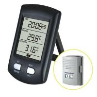 Buy cheap Thermo/Hygro meter MODEL: WH0200 from wholesalers