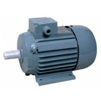 Buy cheap Electric Motors Product YS,YU,YC,YY series fractional horsepower induction motors from wholesalers