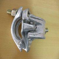 coupler Product name:forged fixed coupler
