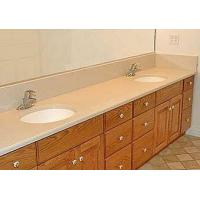 Buy cheap Solid Surface Countertop CP-COUNTERTOP 1 from wholesalers