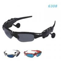 Buy cheap MP3 Player Sunglass MP3 Player from wholesalers