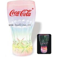 Buy cheap Drinkware 2054 Flash Cola Glass from wholesalers