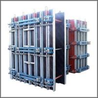 Buy cheap commodity name:Steel-frame plywood formwork from wholesalers