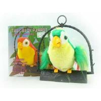 Buy cheap B/O Animal B/O Talk Back Parrot from wholesalers