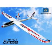 Buy cheap TW 742-4 2M glider FPV Skyrider from wholesalers