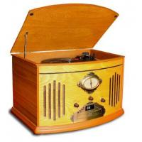 Buy cheap Nostalgic Music Center from wholesalers