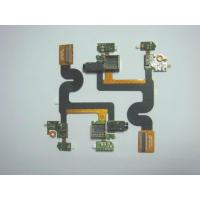 Buy cheap Blackberry Parts 8900 flex cable from wholesalers