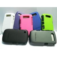 Buy cheap Blackberry Case hard case with silicon product
