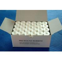 Buy cheap Prewound Bobbin Pre-wound Bobbin Thread 75D/2 from wholesalers