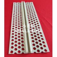 Buy cheap PVC Drywall Accessories Corner bead of exterior wall(PEB10) from wholesalers