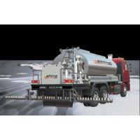 Buy cheap Road building machinery Intelligentized Asphalt Distributor |Road building machinery  Asphalt Distributor from wholesalers