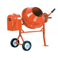 China Cement Mixer CCM1201 on sale