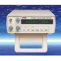 Buy cheap Function Generator VC2002 Function Generator from wholesalers