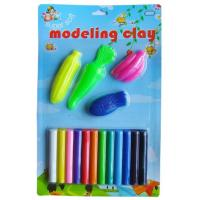 Buy cheap Clay & Putty Modeling clay product