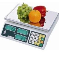 Buy cheap ACS-JJB Electronic Price scales OP-JJ LCD from wholesalers