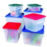 Buy cheap Food Storage Containers Product PP lid for Square Food Storage Container product
