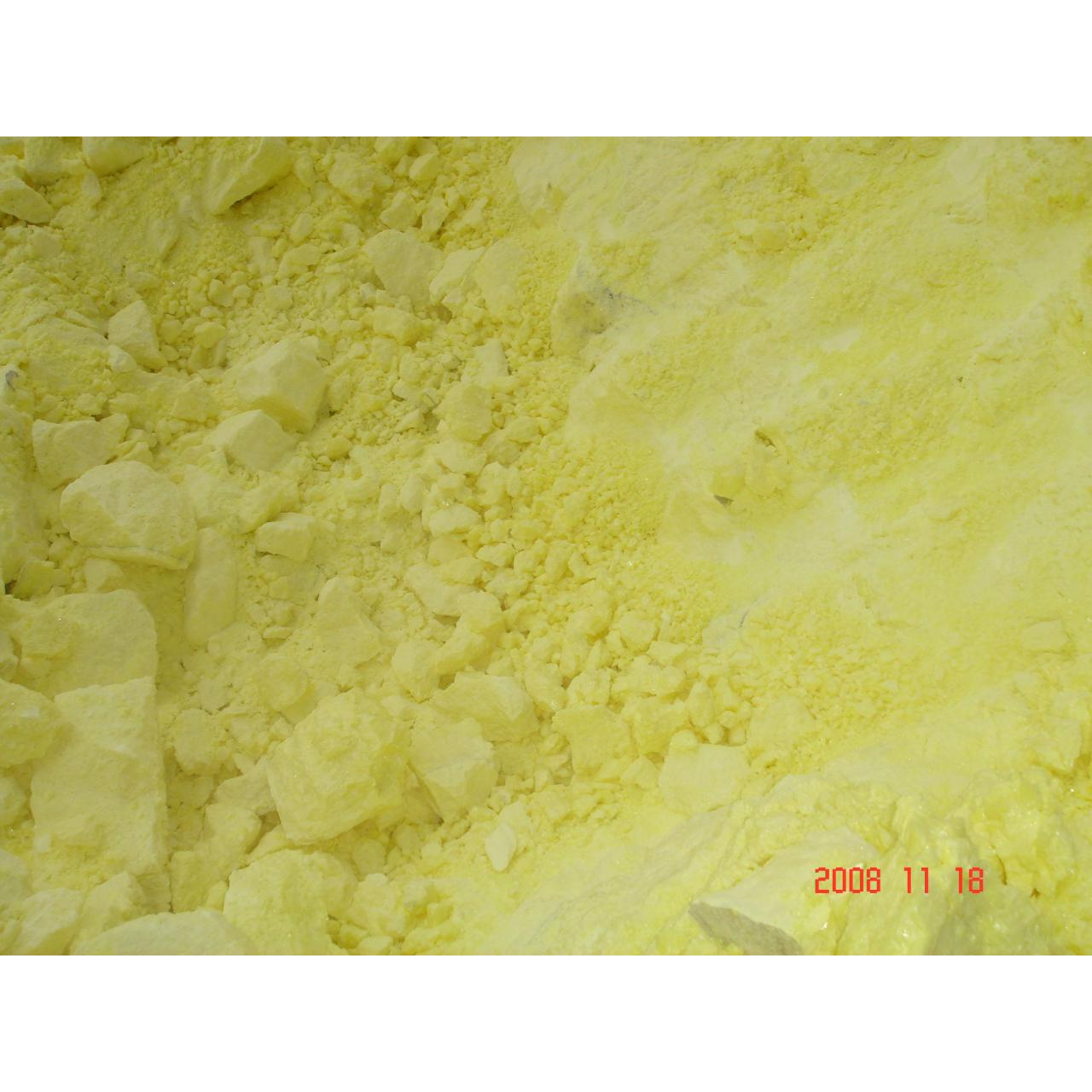 Buy cheap Mineral Chemicals GRANULAR OR LUMPY SULPHUR from wholesalers