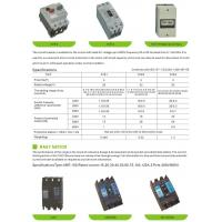 Buy cheap DD28 SERIES SINGLE P... DTS THREE-PHASE ELEC... 3VE MOTOR PROTECTION CIRCUIT BREAKER from wholesalers