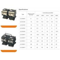 Buy cheap DD28 SERIES SINGLE P... DDSY(IC CARD)SINGLE ... LC2-D MECHANICAL INTERL OCKING CONTACTOR from wholesalers