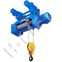 Buy cheap Standard Headroom Trolley Hoist STANDARD HEADROOM TROLLEY HOIST, WHT-A TYPE product