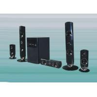 Buy cheap 5.1 tall pillar speaker 5.1HOME THEATER product