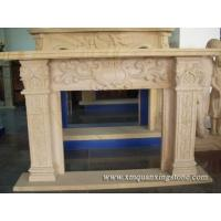 Buy cheap Fireplace Product>> Home & Garden series >> Fireplace >> QX-EN-Fireplace-24 from wholesalers