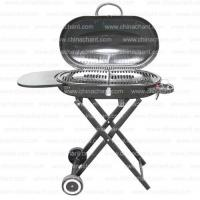 Buy cheap Portable Grill Number::PG-002 from wholesalers
