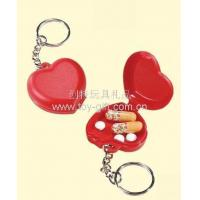 Buy cheap Doll,Gift,Present,OEM/ODM medicine box key-chain from wholesalers