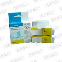 Buy cheap Self- Adhesive Label H-24 Double-sided adhesive product