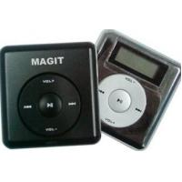 Buy cheap MP3 Players Product NameLCD Screen MP3 Player MP3040 from wholesalers