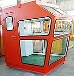 Buy cheap English Product Crane cabin (for port crane) from wholesalers