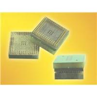 Buy cheap BGA SMT adapter pair consists of patent pending female sockets from wholesalers
