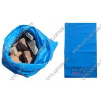 Buy cheap PE rubble sacks from wholesalers