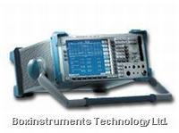 Buy cheap Spectrum Analyzers9 kHz to 7 GHz, Spectrum Analyzer from wholesalers