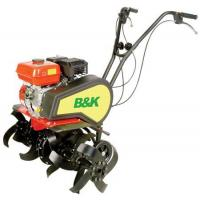 Buy cheap BK-55Gasoline Tiller from wholesalers
