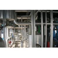 the process Installation project for ole... The Introduction for the Process Pipeline Manufacture and Installation Project >the process Installation project for olecic acid fractionation plant