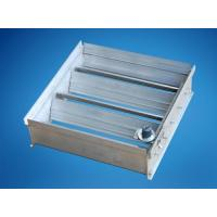 Buy cheap Fittings NameVolumn Control Damper-opened by screw from wholesalers