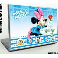 Buy cheap Disney Laptop Skin/Sticker, Mickey Mouse Laptop Skin from wholesalers