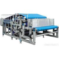 Buy cheap high quality belt type juicing machine from wholesalers